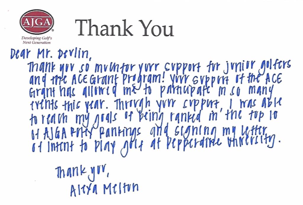 AJGA letter 4