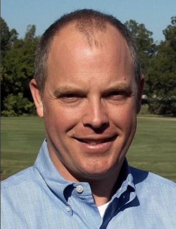 Michael Tothe
