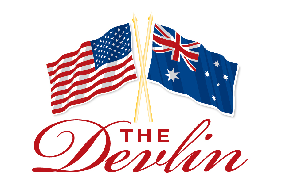 tournament page - The DEVLIN logo