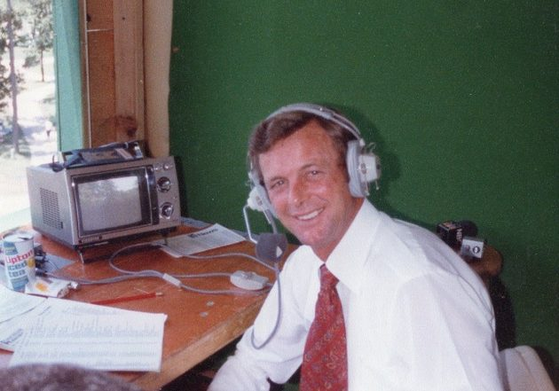 About Bruce Devlin page - Bsportscaster